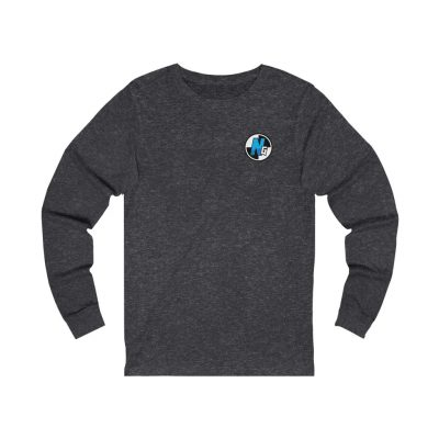 Negative G RC Long Sleeve Logo Shirt