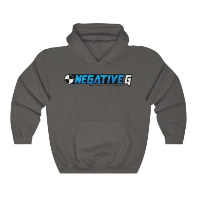 Negative G RC Pullover Hoodie