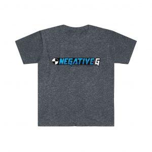 Negative G RC Logo Tee